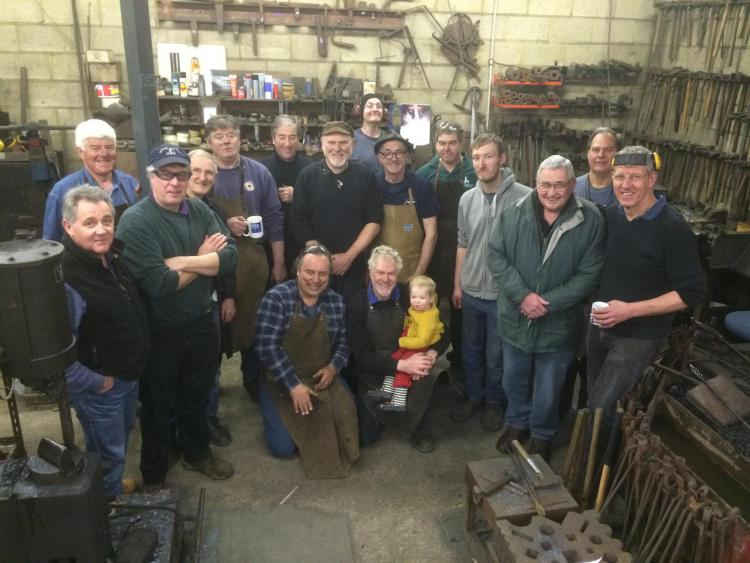 Ypres 2016 Forge-in