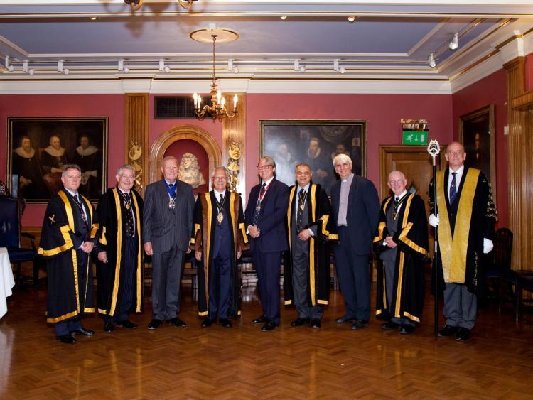 Midsummer Court Guests