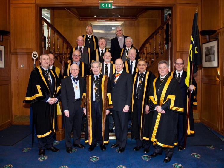 Epiphany Court Guests